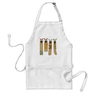 Chef beautiful design standard apron