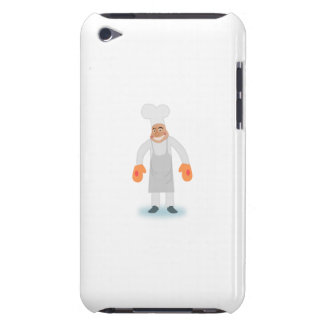 Chef Barely There iPod Covers