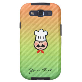 Chef Galaxy S3 Covers