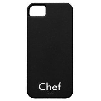 Chef iPhone 5 Case