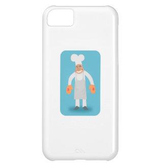 Chef iPhone 5C Cases