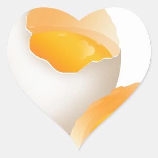 chef,cocina-love heart sticker