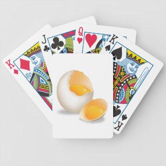 chef,cocina-love poker deck