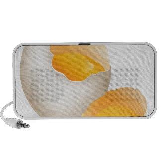 chef cocina-love iPod speakers