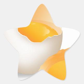 chef,cocina-love star sticker