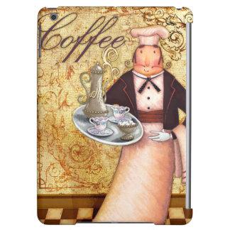 Chef Coffee