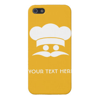 CHEF custom iPhone cases Case For The iPhone 5