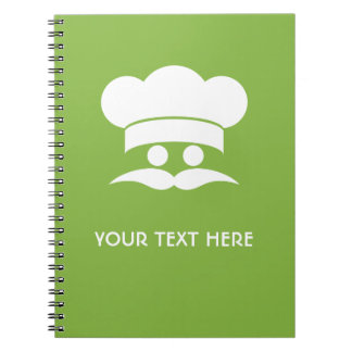 CHEF custom notebook