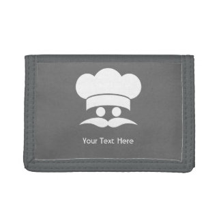 CHEF custom wallets