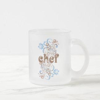 Chef Cute Gift Coffee Mug