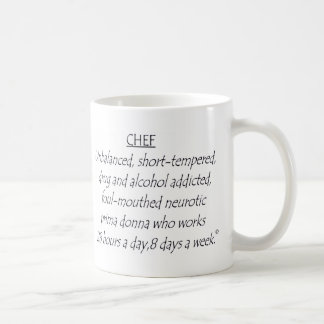 Chef Defined Mug