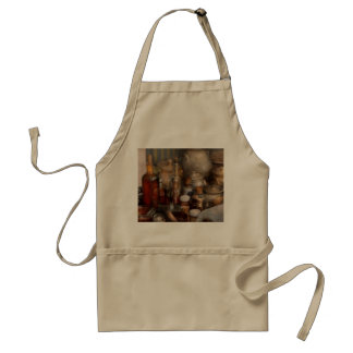Chef - First class ingredients Aprons