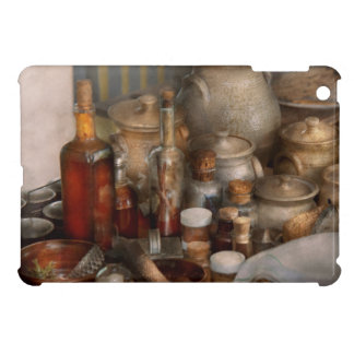 Chef - First class ingredients iPad Mini Case
