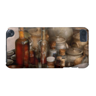 Chef - First class ingredients iPod Touch 5G Case