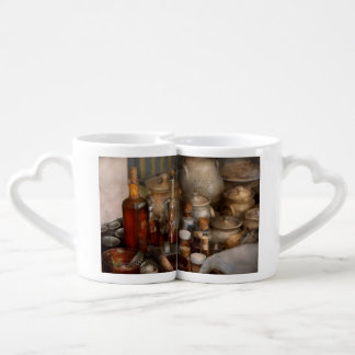 Chef - First class ingredients Lovers Mug Set