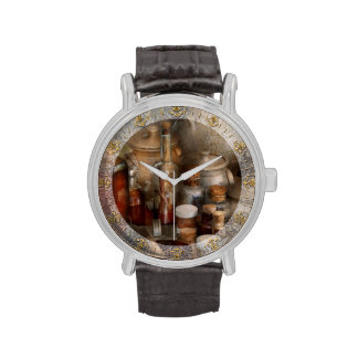 Chef - First class ingredients Wrist Watches