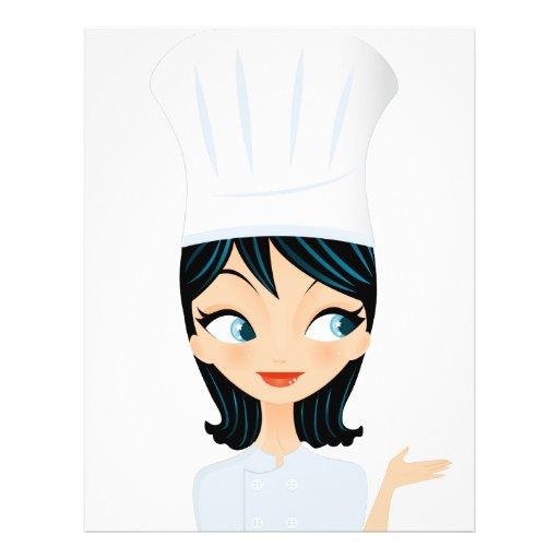 Chef Flyer Design