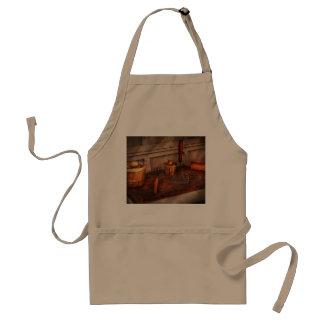 Chef - Food - Equipment for making Latkes Standard Apron