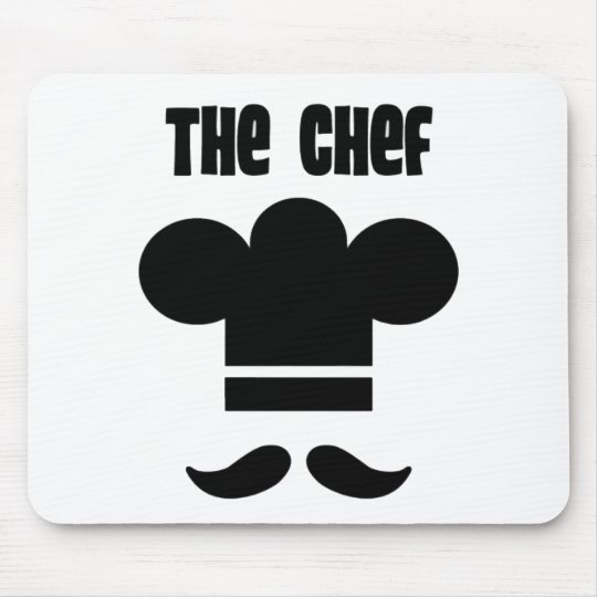 Chef Gifts Mouse Mat