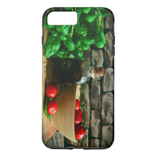 Chef Ingredients iPhone 7 Plus Case