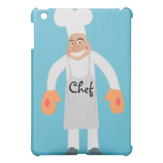 chef iPad case