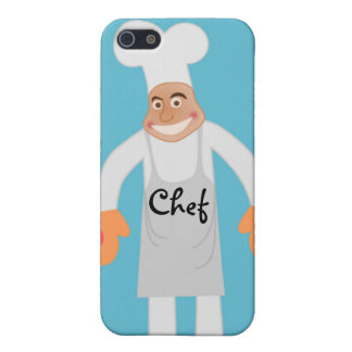 chef iPhone 4 case