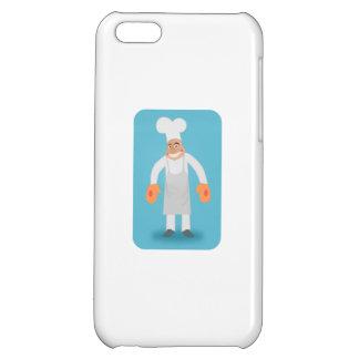 Chef iPhone 5C Case