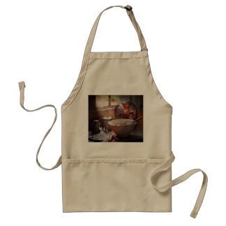 Chef - Just another morning Adult Apron