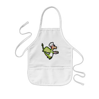 Chef Kids Apron