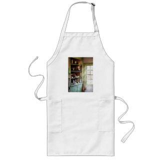 Chef - Kitchen Necessities Long Apron