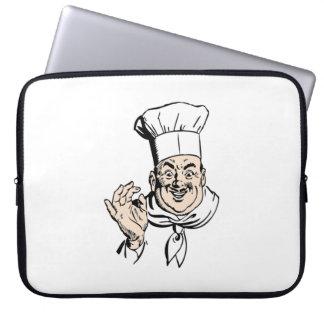 Chef Computer Sleeve