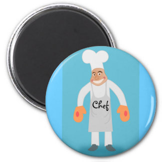 chef magnet