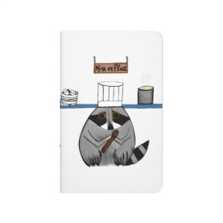 Chef Raccoon Personal Journal