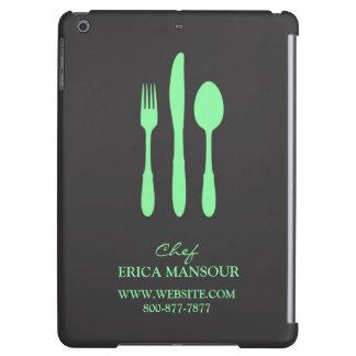 Chef Silverware iPad Air Case