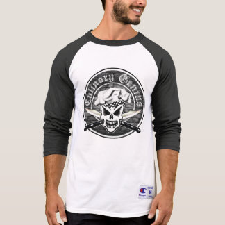 Chef Skull 2: Culinary Genius T-Shirt