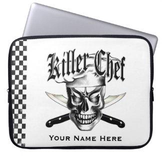 Chef Skull 3.1 Computer Sleeves