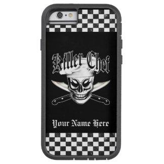 Chef Skull 4: Killer Chef Tough Xtreme iPhone 6 Case