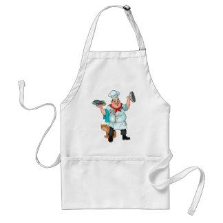 chef standard apron