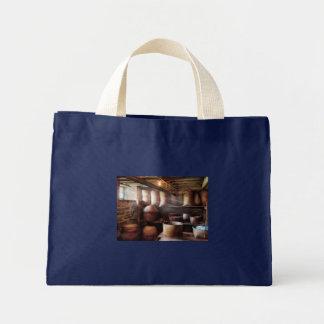 Chef - Storage - The grain cellar Bag