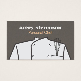 Chef Uniform and Whisk Catering