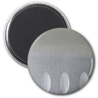 Chef's Knife 6 Cm Round Magnet