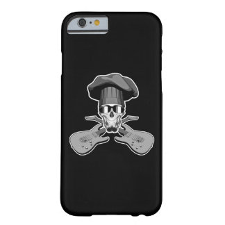 Chefs Rock Barely There iPhone 6 Case