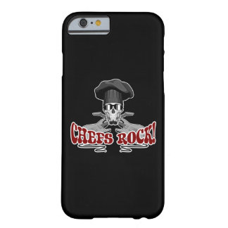 Chefs Rock v2 Barely There iPhone 6 Case