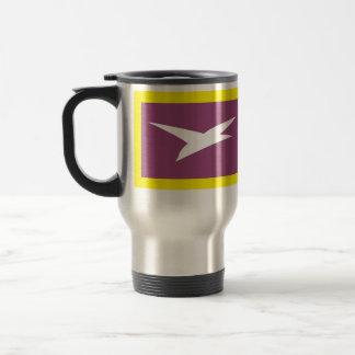 Chekhov (Moscow Oblast), Russia Coffee Mugs