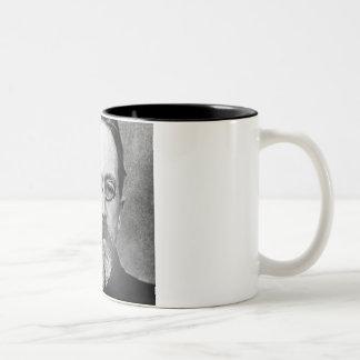 Chekhov Mug.