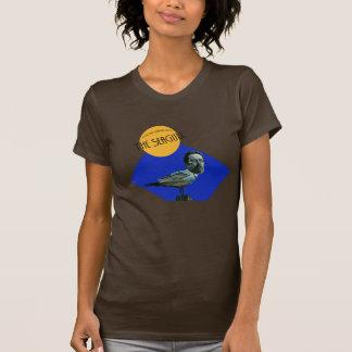 Chekhov's The Seagull (variation 1) T Shirts