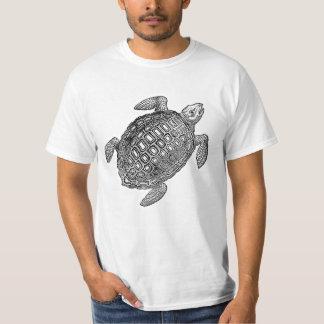 Chelonia mydas shirts