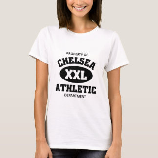 Chelsea Athletic Department T-Shirt