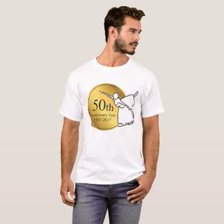 Chelsea Ballet 50th Anniversary Men's T Shirt