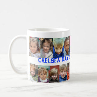 Chelsea Day School Mug 2011-2012